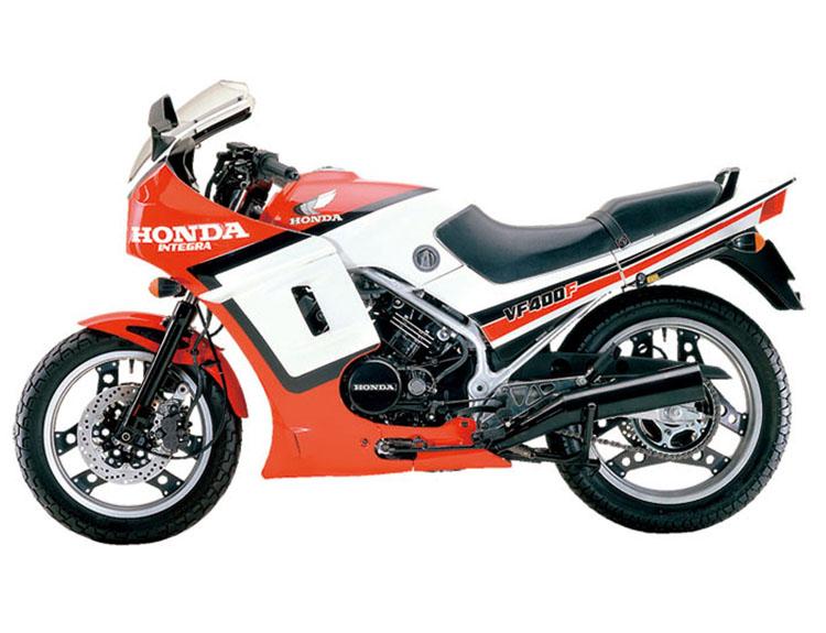 VF400F