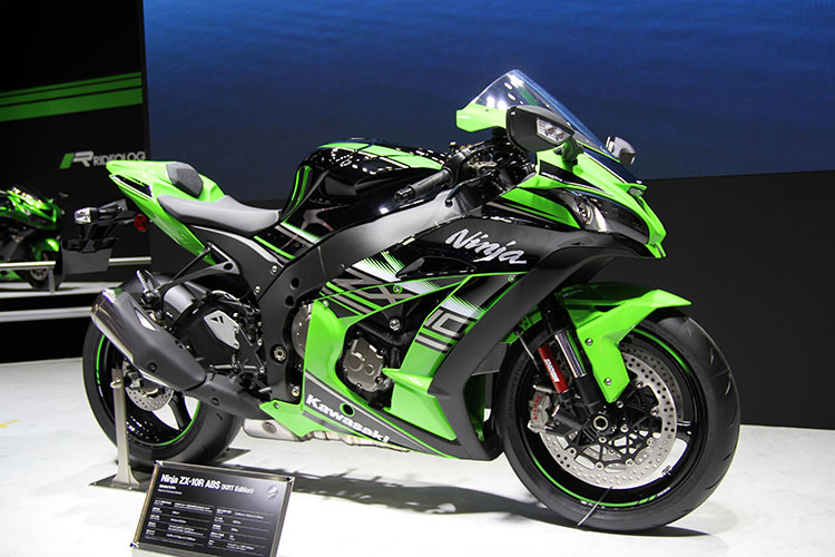 NinjaZX-10R